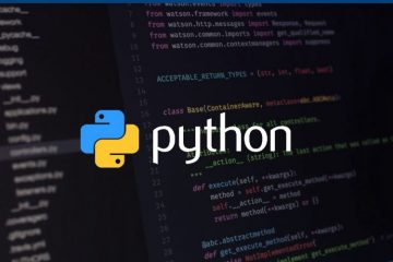 Free online Python course